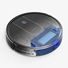 Large Dustbox smart robot vacuum cleaner mauritius